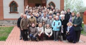 Rekolekcje dla członków ZAK na Ukrainie