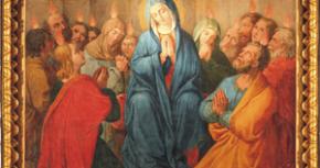 Życzenia z okazji święta Królowej Apostołów, głównej patronki ZAK
