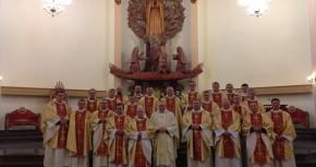 25-lecie Delegatury Matki Bożej Fatimskiej na Ukrainie