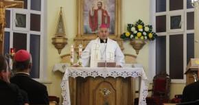 Реколлекции для духовенства Одесско - Симферопольской диецезии.