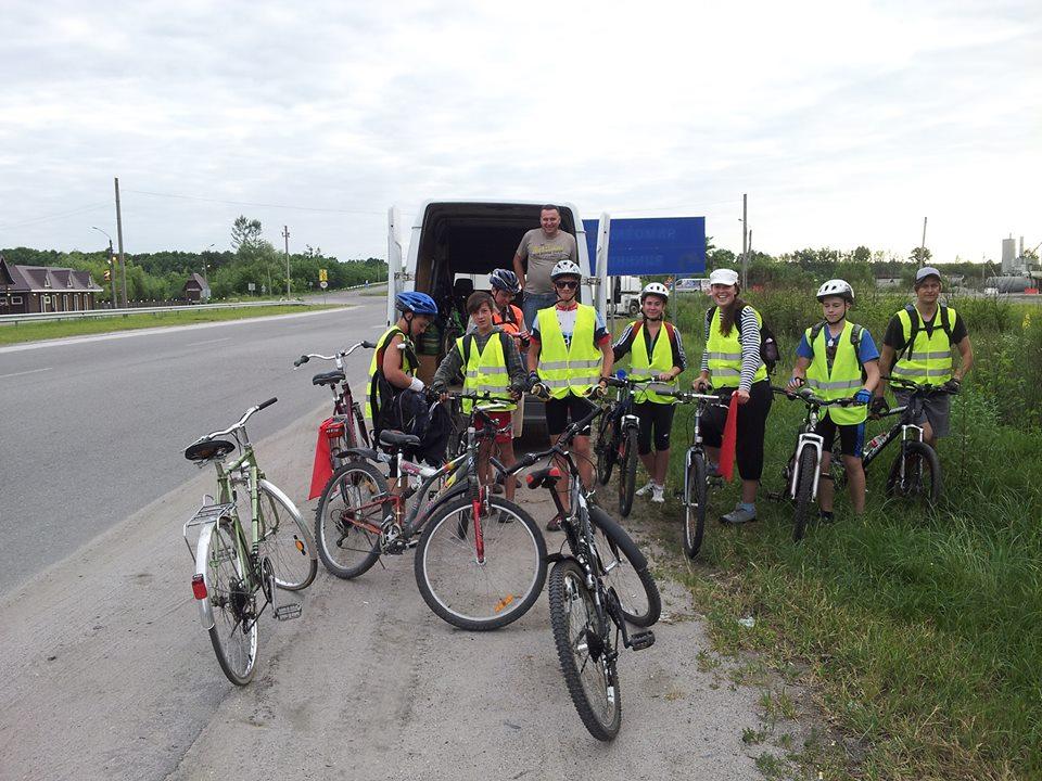 Rekolekcje na rowerach_2