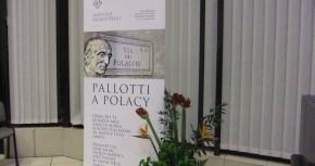 XVIII Симпозіум Інституту Паллотті, 26-27 листопада 2016 року Констанчін-Єзьорна