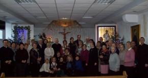 25 років Об'єднання Католицького Апостольства в Україні