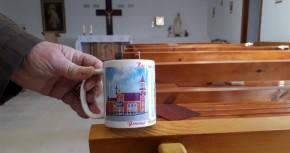 Kuzniecowsk – budowa kościoła