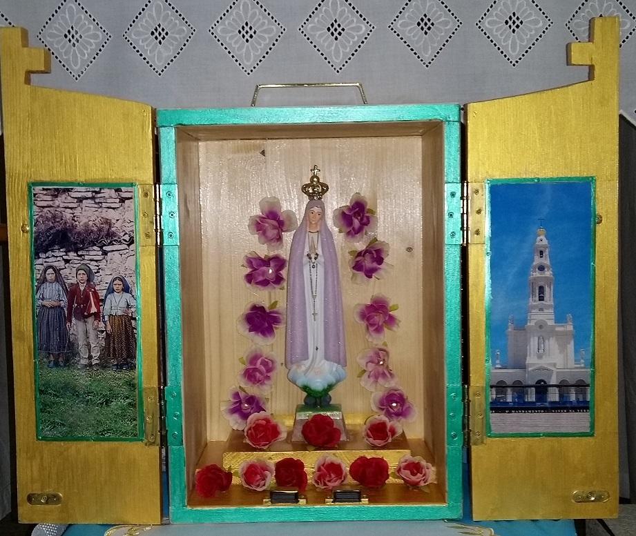 kapliczka kijow