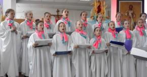 Свято Божого Милосердя в Житомирі