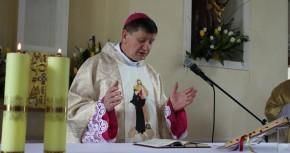 Перший Національний Конгрес Об'єднання Католицького Апостольства (другий день)