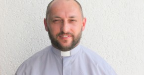 Прохання про молитву за отця Богдана Кушніра SAC