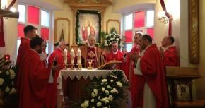 Парафіяльний відпуст в парафії св. Климента в Одесі
