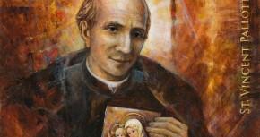 Лист Голови НКР ОКА з нагоди Урочистості св. Вінцентія Паллотті