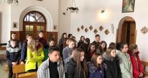 Школа Ісуса в Житомирі на Мальованці