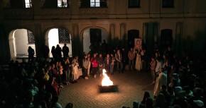 «Школа Ісуса» та нічне чування в Бердичеві