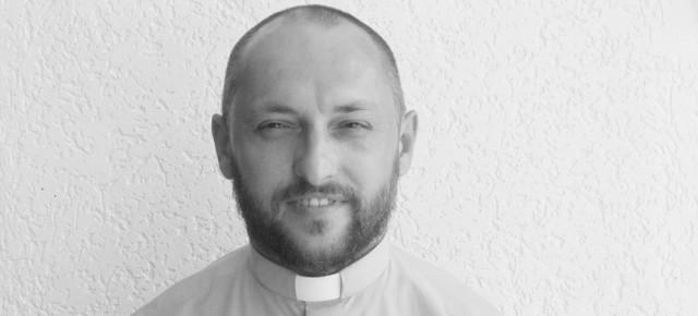 Інформація про похорон отця Богдана Кушніра SAC