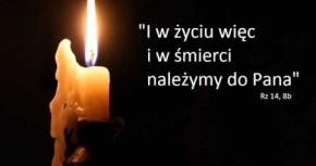Стати зерном в руках Господа... Подяка після похорону отця Богдана Кушніра SAC