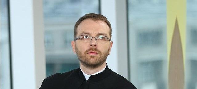 Новий настоятель Отців Паллотинів в Україні