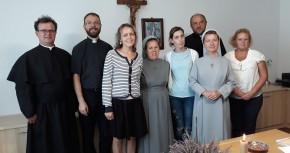 Нова Національна Координаційна Рада Об'єднання Католицького Апостольства в Україні