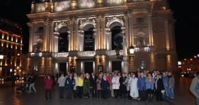 Паломництво-екскурсія парафіян з храму Божого Милосердя до м. Львова